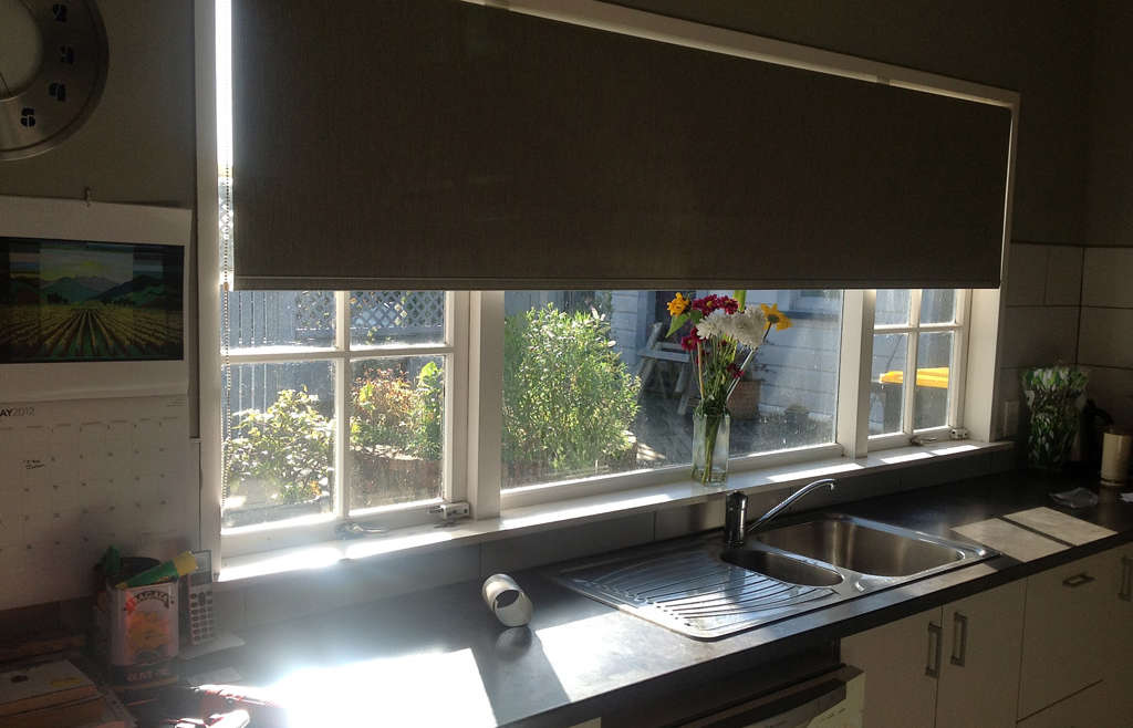 Extra Wide Roller Blinds (3M Brand)